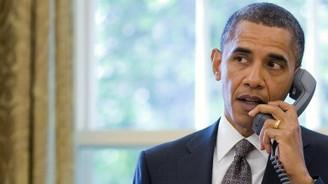 Obama ve Biden, Irak Meclis Başkanı Nuceyfi ile görüştü