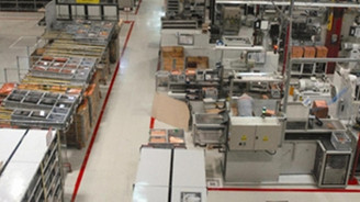 Bosch Manisa'da 600 bin kombi üretecek