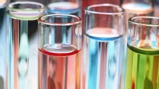 Kimyevi madde ihracatında artış