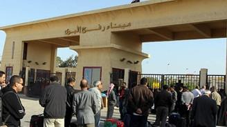 Suriye-Irak sınır kapısı yarın açılıyor