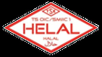 """En fazla """"Helal Gıda"""" belgesi İstanbul'a verildi"""