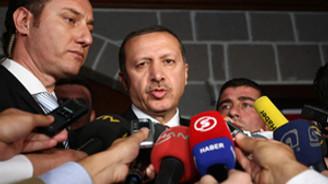 Erdoğan: Eylem haklı değil, ideolojik