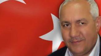 BBP üyesi Ayan istifa etti