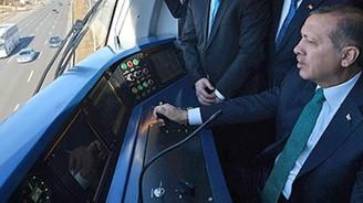 Batıkent - Sincan metrosu yeni yılda devrede