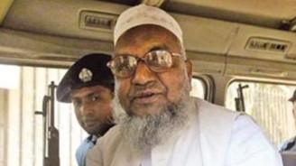Abdülkadir Molla idam edildi