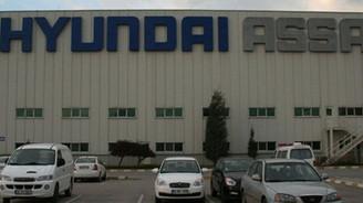 Hyundai Assan, kurulu kapasitesinin tamamını kullanacak