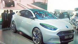 İrlanda'da elektrikli otomobile 5 bin euro teşvik