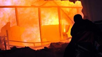 Kanada'daki huzurevi yangınında 5 kişi öldü