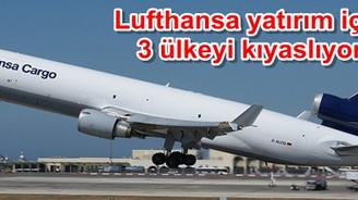 Lufthansa'nın Türkiye yatırımını iş gücü maliyetleri belirleyecek