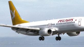 Edremit'ten İstanbul'a uçak seferleri başladı