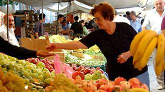 Enflasyon, sebze fiyatıyla sıçrama yapacak