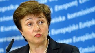 AB Komiseri'nden Suriye uyarısı