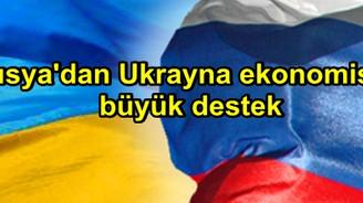 Putin ile Yanukoviç ucuz doğalgaz için anlaştı