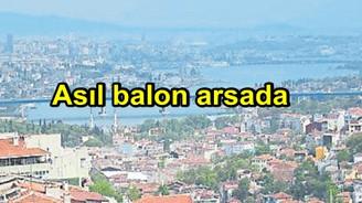 Gaziosmanpaşa'da dönüşüm arsa fiyatlarını % 50 artırdı