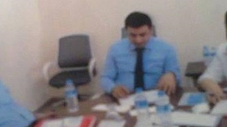Öcalan'ın fotoğrafı yayınlandı