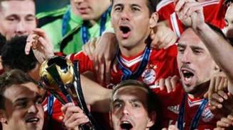 Bayern Münih, FIFA Dünya Kulüpler Şampiyonu oldu