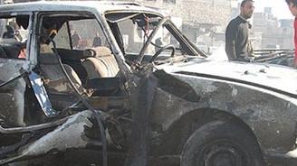 Halep'te bombalı saldırı: 63 ölü