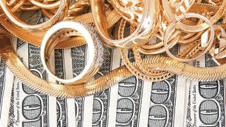 Altının kilogramı 87 bin 200 liraya geriledi