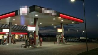 Benzin istasyonlarının %80'i zorda