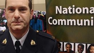 Kanada Kraliyet Polisi'nden yeni açılım