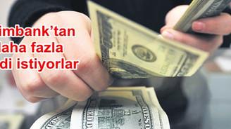 İhracatçılar Eximbank'tan daha çok kredi bekliyor