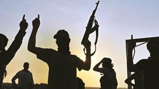 IŞİD, Suriye'de 30 esiri öldürdü