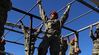 Jandarma sözleşmeli uzman erbaş alacak