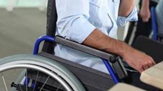 Engellilerin sorunlarına ''Ombudsman'' desteği