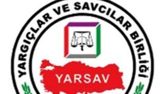 YARSAV'dan TIR'la ilgili suç duyurusu