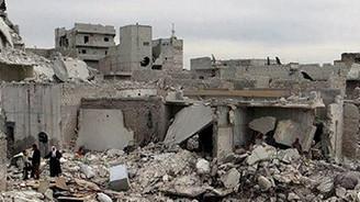 Esad birliklerinin saldırılarında 80 kişi öldü