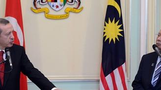 'Malezya ile ortak adımlar atacağız'