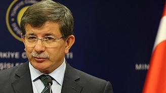 """""""Suriye'de şerlerin kaynağı Esad rejimidir"""""""