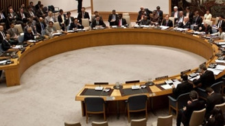 BMGK'dan IŞİD saldırılarına kınama