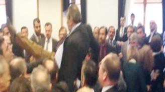 CHP, Zeyid Aslan hakkında işlem yapılmasını istedi