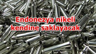 Endonezya ihracatını yasakladı emtia piyasaları 'nikel'e kilitlendi