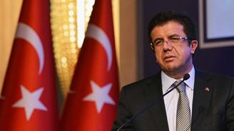 Zeybekci: Türkiye'de kriz çıkmayacak
