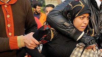 Referandumu boykot gösterilerine polis müdahalesi
