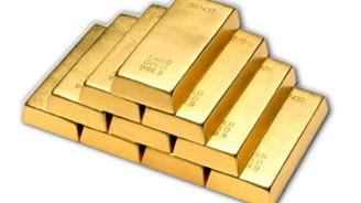 Altın, rekora yakın seyrediyor