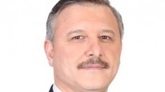 AK Parti'li Çetin, disipline sevk edildi