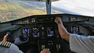 Kontrol pilotluğu için sınav şartı aranmayacak