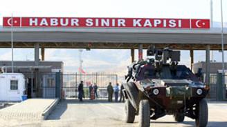 Türkiye önce sınır kriterlerini karşılamalı