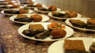 Ürdün'de 'Türk Mutfağı Günü'