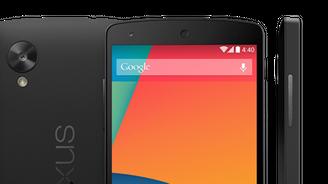 LG Nexus 5 Türkiye'de