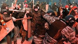 Ukrayna'da görüşmeler başarısızlıkla sonuçlandı