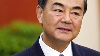 Çin'den Suriye sorunu için beş öneri
