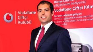 Vodafone, Almanya'ya yönetici ihraç ediyor