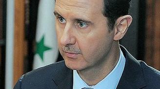 Esad'a yargı yolu BMGK'den geçiyor