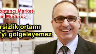 Belirsizlik ortamı Türkiye'yi gölgeleyemez