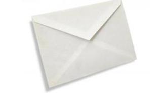 Postacılardan bir saatlik iş bırakma eylemi