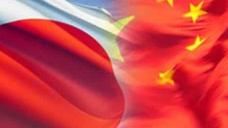 Çin ve Japonya arasındaki adalar krizi büyüyor